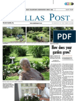 The Dallas Post 07-10-2011