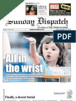 The Pittston Dispatch 07-10-2011