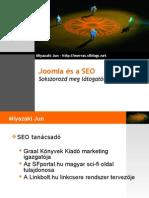 Joomla SEO