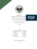Makalah Bahasa Indonesia 2