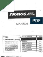TravisManual