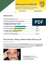 Inflationsschutzbrief_Ausgabe_44-2010 | Geldschöpfung | Geldsystem | Giralgeld | Franz Hörmann