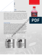AmsoilBreak-In Oil (SAE 30) g2881