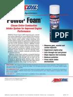 Power Foamg 2799
