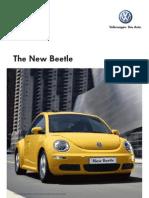 Newbeetle Brochure
