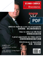 Euro China Arab business - Issue 16