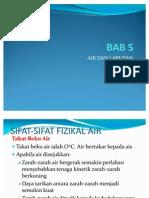 BAB 5 Air Dan Larutan
