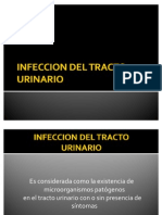 Infeccion Del Tracto Urinario