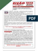 Boletim Oposição Alternativa Apeoesp Santo Amaro - Junho 2011