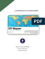 Tutorial Dasar Perangkat Lunak Er Mapper