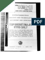 So-1 Classified Army Ufo Manual (1)