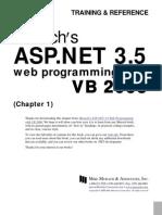 ASP.net Sample Programming