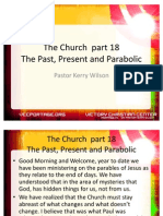 The Church Part 18