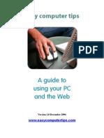EasyComputerTipsE Book