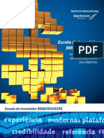 BMFBOVESPA Folheto Escola Do Invest Id Or