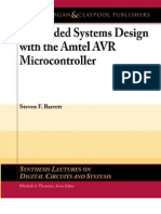 Embedded Systems Design With the Atmel AVR Micro Controller