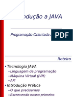 01-02 Introducao Ao Java (Slides)