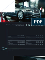 Xj 10my Price List Uk Jan
