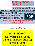 Missa 1 05 11