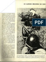 A Segunda Guerra -Codex - TOMO III - Revista 6