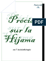 Precis Sur La Hijama (Medecine Prophetique)