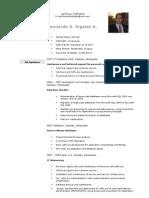 Leonardo Sigales Resume 07062011