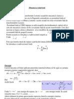 1.5.Dinamica relativista
