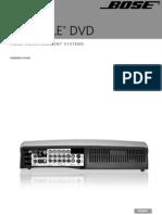 Bose Lifestyl DVD