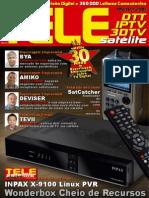 por TELE-satellite 1107