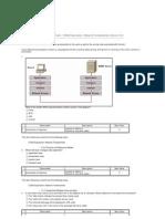 CCNA 1 Exploration ENetwork Final Exam Form2 v 4.0