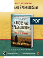 Thousand Splendid Suns Study Guide