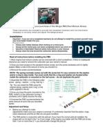 FMS Instructions