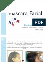 Expo Mascara Facial