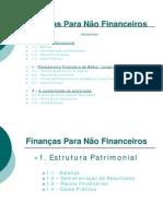 Nocoes Basicas de Financas Para Nao Financeiros