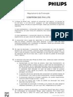 Regulamento_CompromissoPhilips_2010