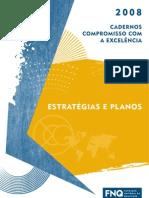 FNQ Cadernos so Com a Excel en CIA Estrategias e Planos