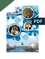 Programa Fiestas de Julio 2011