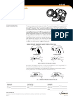 Gasket Selection Guide