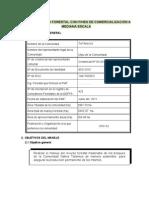 Plan de Manejo Forestal Tatankus