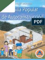 Cartilla Popular de Autoconstrucción (Nicaragua)