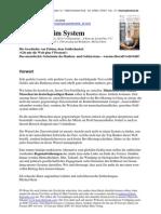 Michael Kent - Der Fehler Im System