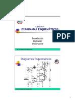 Cap 4 - Diagramas Esquemáticos