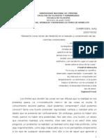 Monografía Final  Seminario Nietzsche lector de Heráclito