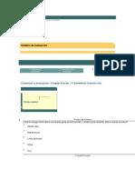 Chapter 8 Exam - IT Essentials (Versión 4.0)