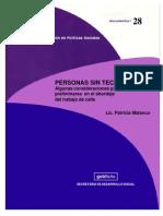 Sin Techo Argentina