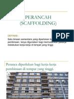 Bab 6 Scaffolding