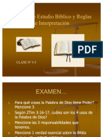 Clase 3 al 5