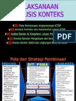Presentasi Analisis Konteks_KTSP