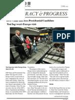 DPP Newsletter June2011