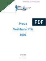 126_Prova_ITA_2001